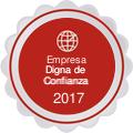 Empresa Digna de Confianza 2017